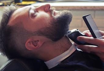 Barber Services - Beard Trim