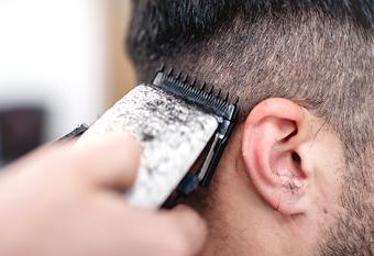 Barber Services - Hair Cut